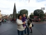 First Time at Disneyland
